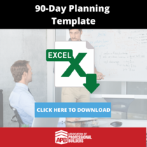 90-Day Planning  Template-1