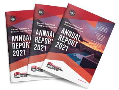 State Of Residential Construction Industry 2021 Report